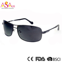 Мода Cool металла спорта Мужские солнцезащитные очки с UV400 (16001)