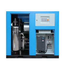 40hp 30kw 3 Phase Medical Equipment Screw Type Oil Free Air Compressor