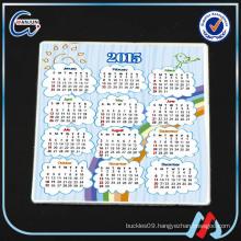 sedex 4p wooden calendar fridge magnet