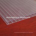 4mm / 6mm / 8mm / 10mm / 12mm / 16mm Dach Polycarbonat Blätter Preise