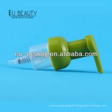 Plastic foaming pump 40/410