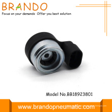 Anel de arame de cobre bobina solenóide bobinas 24v