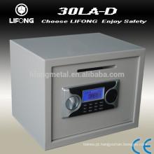 Vender o cofre de dinheiro para a venda com LCD