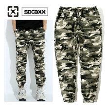 Военные штаны камуфляжа