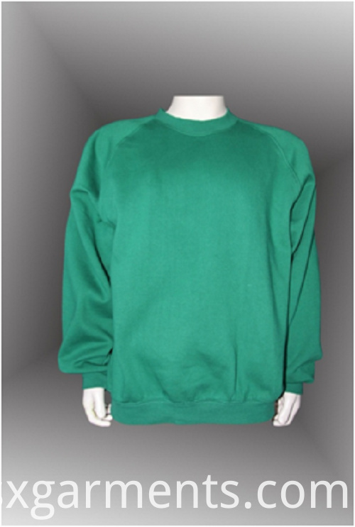 Mens Long Sleeve fleece top