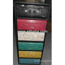 Industrial Chest Drawer