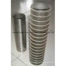 Wasserfilter (Rohr) Typ Fito