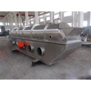 Horizontal Vibrating Fluidizing Bed Drying Machine for Drying Tablet