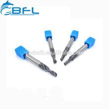 BFL Hartmetallbeschichtungsbohrer Fräsen von Schneidwerkzeugen