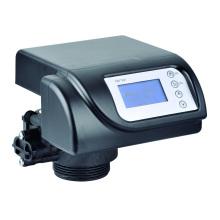 LED Display up Flush Válvula de control automática del suavizador de agua Asu4
