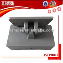 Custom Made Aluminium Fußschalter