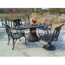 Outdoor Garten Freizeit Tisch Stuhl Möbel