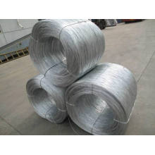 Cable de acero galvanizado de 3,0 mm