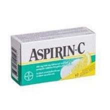 tabletas de 75 mg de ácido acetilsalicílico