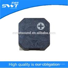 8.5 * 8.5mm 2.7khz petit SMD mini-buzzer magnétique micro-transducteur piézoélectrique