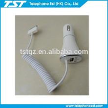 Die beste 2.0A KFZ-Ladegerät mit Kabel für Iphone4