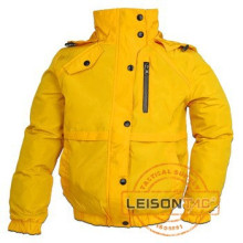 Body Parts Protected kids Lifestyle Tactical Jacket with ballistic stab-proof cut-protection flame retardant waterproof