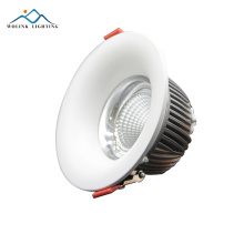 Экономия энергии по прейскуранту завода-изготовителя регулировать угол 5 Вт 7 Вт 9 Вт 10 Вт светодиодный светильник dmx