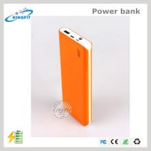 Legal! 2016 Mais vendidos Tipo C banco de energia 12000mAh carregador do telefone móvel
