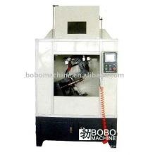 Car damper projection welding machine