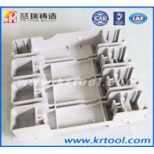 Fabricante plástico profissional do serviço da modelagem por injecção, modelação por injecção plástica da elevada precisão no preço de fábrica agradável