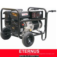Nuevo generador estable de la gasolina del diseño (BK8500)