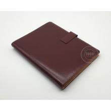 2015 New Fashion Style Leather Diary Togo0014