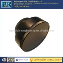 China alta precisión y calidad de piezas de plástico cnc personalizado