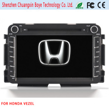 Car DVD GPS Navigation Multimedia for Honda Vezel