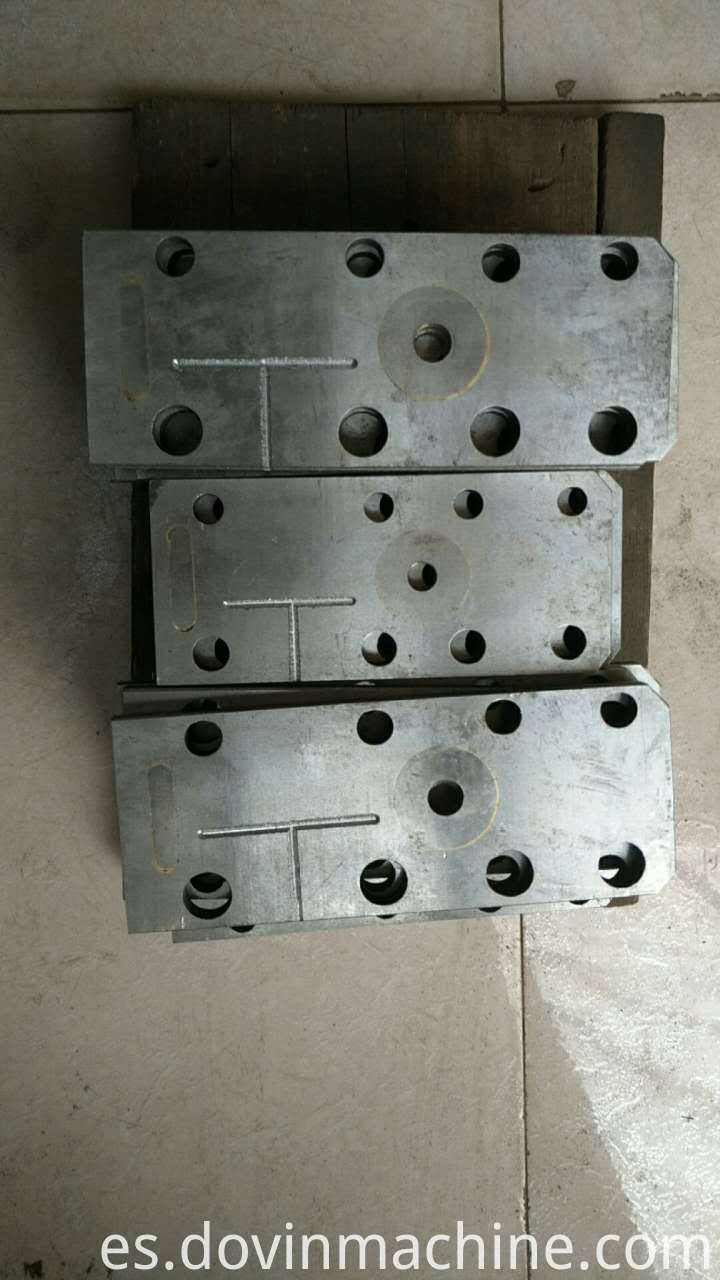 Alloy Base Plate