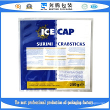 Frozen Food Vacuum Bags