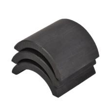 Bogenförmiger Ferritmagnet für Motor