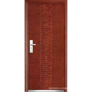 Деревянная дверь (WX-SW-114)