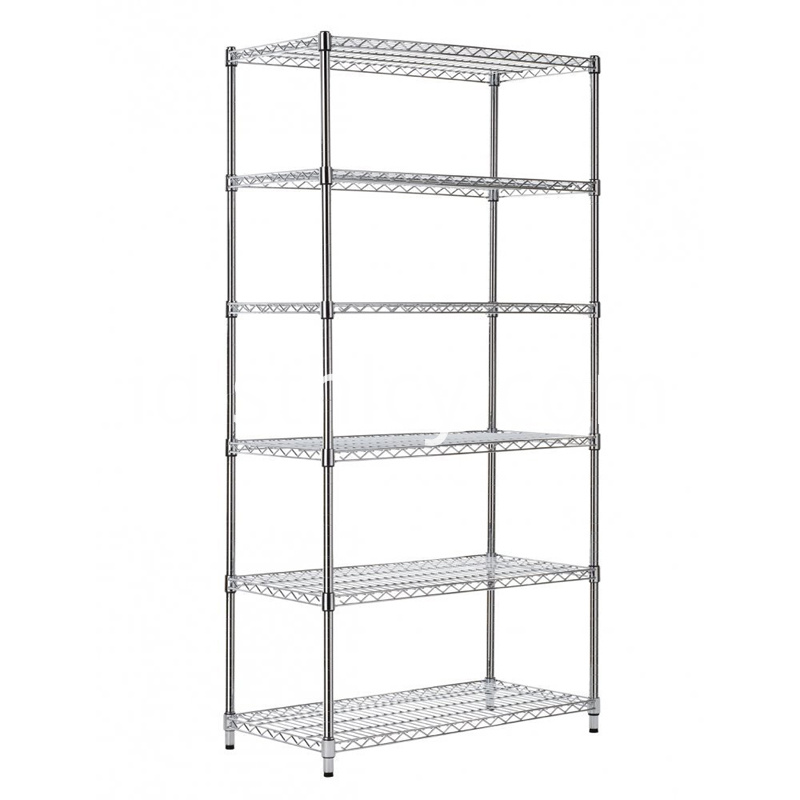 304Stainless Steel Storage Rack