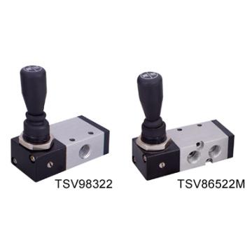 TSV Hand-pull valve