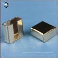 Custom short run metal stamping