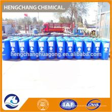 Anorganische Chemikalien Industrielle wässrige Lösung von Ammoniak CAS NO. 1336-21-6