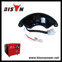 BISON (CHINA) Preço De 5kw Regulador De Tensão Automático Para Gerador Diesel