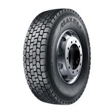 Long Range  4 Belts Structure Durable  Heavy 11R22.5 Truck Tire