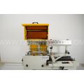 Bsl560A automatische L-Bar Schrumpfverpackung Maschine