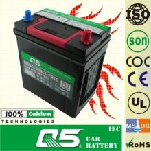 SSU1, 12V32AH, Australia Model, Auto Storage Maintenance Free Car Battery