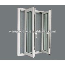 Wanjia double vitrage en vinyle de haute qualité