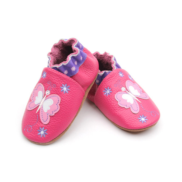 Popular Girls Dress Shoes Soft Sole latest Design Boys Shoes