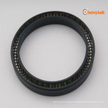 Fill Carbon Fiber Spring Energized Seals for Cylinder