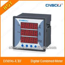 96*96 UIF combination digital meter