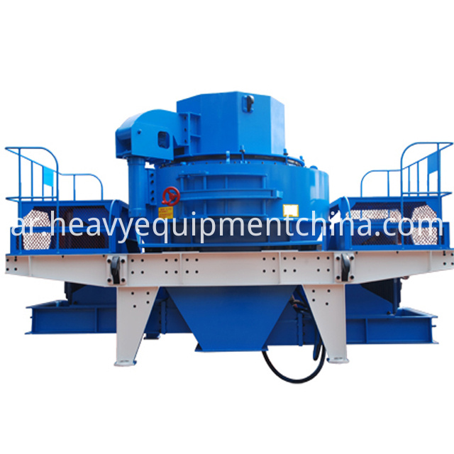 M Sand Manufacturing Machine