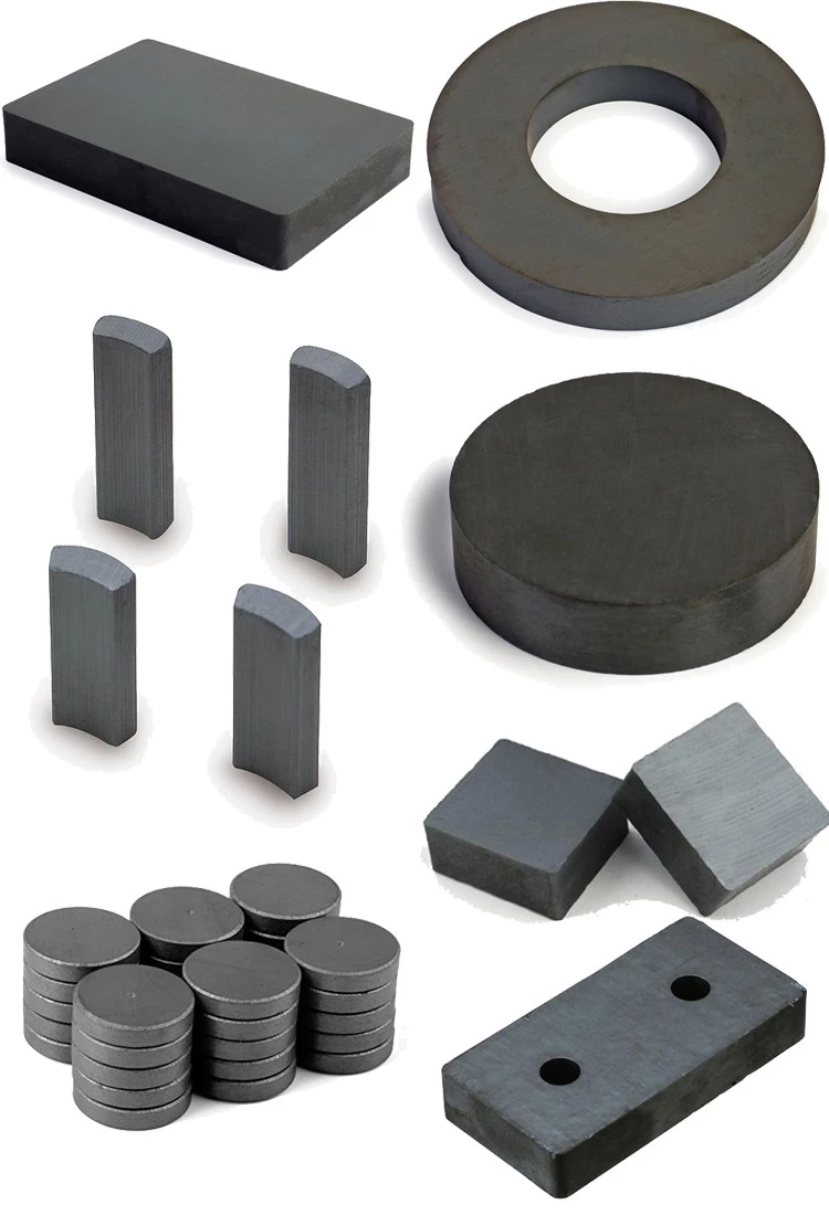Ceramic Ferrite Disc Magnet Price