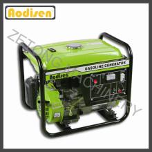 Générateur de moteur portatif à essence triphasé