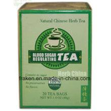 Чай высокого качества против диабета / чай Банаба / сахара для снижения сахара в крови