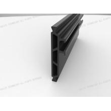 Profil en nylon résistant à la chaleur de haute précision creux HK 35.3mm de haute précision